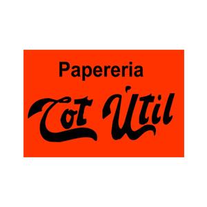 Papereria Tot Útil